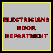 Books for ELECTRICIANS