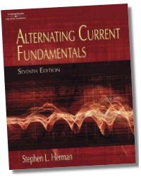 AC Alternating Current Fundamentals Book