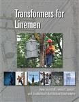 Transformers for Linemen Book - Alexander