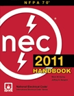 TNT: NFPA 2011 NEC Handbook National Electrical Code