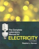 Complete Laboratory Manual  for Electricity