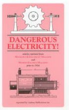 Dangerous Electricity Book