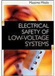 Electrical Safety Of Low-Voltage Systems Book