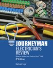Journeyman Electricians Review Book, 6E 2008 NEC