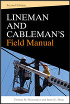 Lineman and Cablemans Field Manual Book