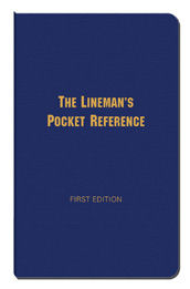 The Linemans Pocket Reference Book