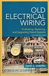 Old Electrical Wiring Book Second Edition