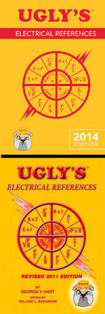 2014 OR 2011 UGLY'S Electrical References Manual
