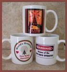 Amateur Radio Coffee Mugs - Cups for Ham Radio Operators