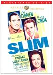 SLIM THE LINEMAN DVD - FREE SHIPPING