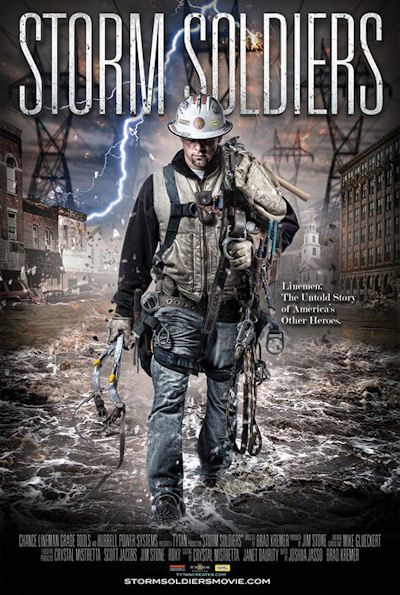 Tnt Storm Soldiers The Movie Dvd Linemen