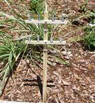 Electric Poles or Telephone Poles - Outdoor Memorial Markers