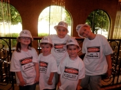 Child Electrical Themed T-Shirts for Lineman & Electrician Children!