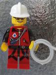 Tower Climber Lego Man Figurine