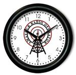 Amateur Radio Tower Wall Clock - Personalized