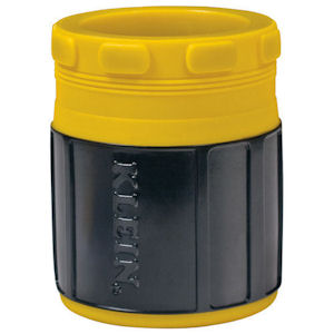 Klein Tools - Beverage Holder Koozie Insulated!