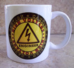 High Voltage Engineer Coffee Mug
