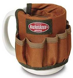 BucketBoss Mug Caddy -  BUCKET BOSS Organizer
