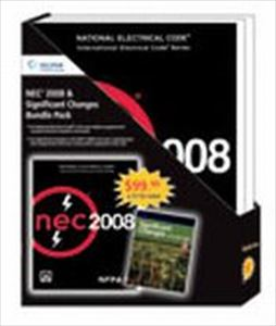 2008 NJATC Significant Changes to the NEC BUNDLE PACK