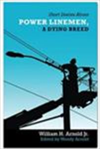Short Stories About Power Linemen Book - Lineman Gift