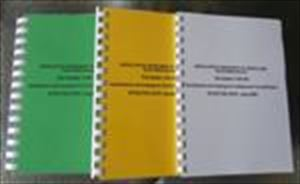 USDA Rural Electric Service Little Green Book and Others