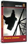 TOUGHER IN ALASKA Electric Lineman DVD: Tougher in Alaska