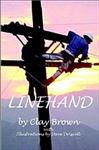 Linehand Book by Clay Brown - Nice Lineman Gift!