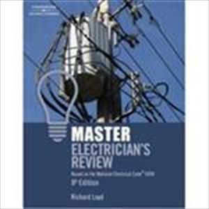 Master Electricians Review Book: Based on NEC 2008 6E **