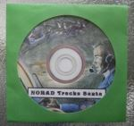 NORAD Tracks Santa Radio Broadcasts CD - 1964 and 1968