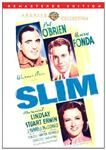 SLIM THE LINEMAN DVD Movie