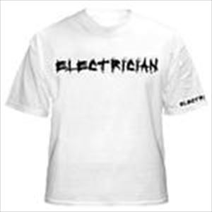 T-Shirts for Electricians - Electrician TShirts Tees - Your CHOICE