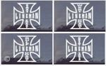 Wide Variety of  LINEMAN DECALS - WCC Inspired