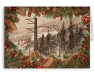 Lighting the Way Holiday Greeting Cards- Electrical Trades