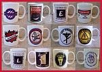 Lineman Coffee Mugs Cups - GREAT Gift