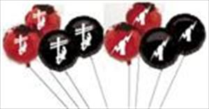 Lineman - Electrician 18 inch Mylar Party Balloons $3.95 each