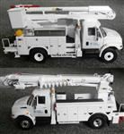 First Gear International Durastar 1/34 Scale Bucket or Digger Truck YOUR LOGO