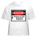 Danger! Beware of the Electrical Engineer