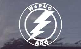 AMATEUR RADIO OPERATORS HAVE MORE POWER! ORDER YOUR CUSTOM CALL SIGN DECAL TODAY FOR HAM RADIO OPERATORS!