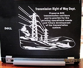 Tnt Transmission Tower Line Decals Can Customize